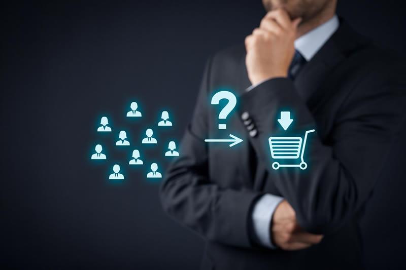 Meilleure formation en Comportement du consommateur en marketing