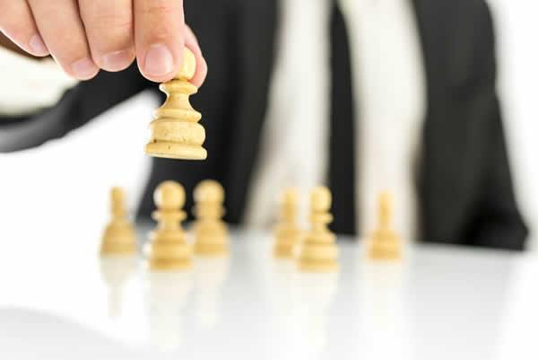 meilleure formation en gestion strategique