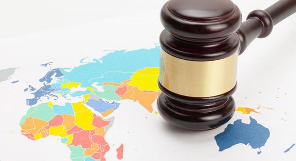 droit international