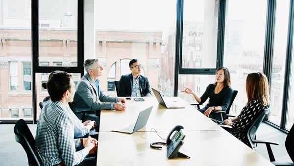 meilleure formation en Éthique des affaires