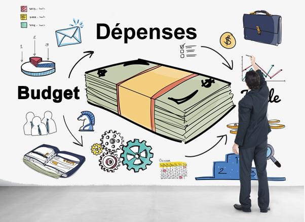 meilleure formation en controle budget du projet