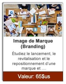 Image de Marque(Branding)