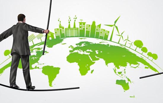 Cours Gestion des crises et durabilité, en ligne (avec certificat)