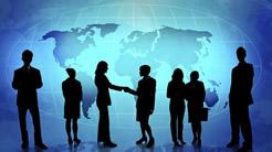 20- Commerce international
