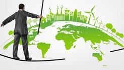 Gestion des crises et développement durable